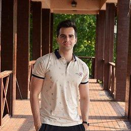Иван, 26 лет, Курган