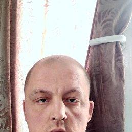 Леон, 42 года, Альметьевск