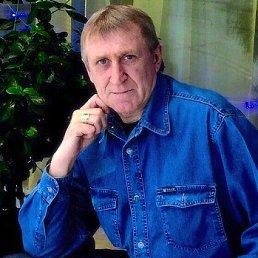 Виктор Иванович, Новосибирск, 31 год
