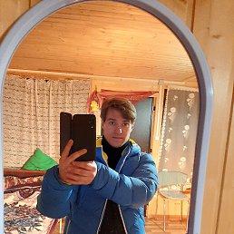 Иван, 23 года, Кировск