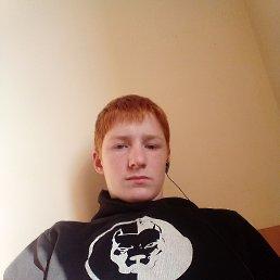 Саша, 19 лет, САРКАНД