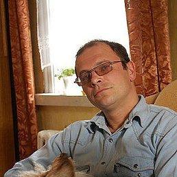 Сергей, 45 лет, Слуцк