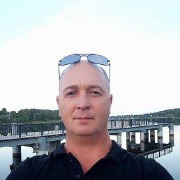 Сергей, 44 года, Волхов