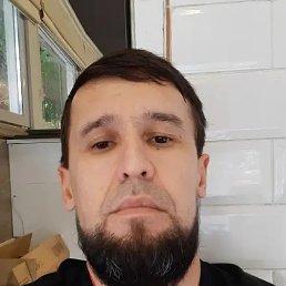 Азамат, 40 лет, Юбилейный