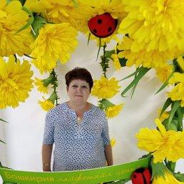 Елена, 59 лет, Копейск