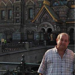 Александр, 65 лет, Краматорск