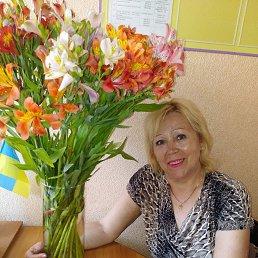 Любовь, 63 года, Черкассы
