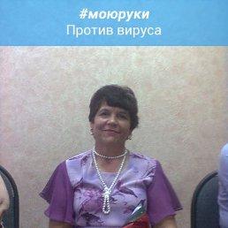 Людмила, Знаменка, 62 года