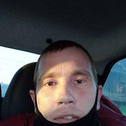 Виталик, Тюмень, 35 лет