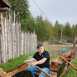 Сергей, Нижний Новгород, 46 лет