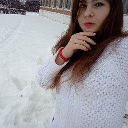 Лиза, Воронеж, 19 лет