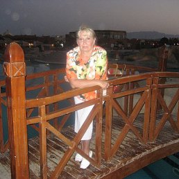Елена, 64 года, Королев