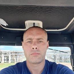 Санек, 36 лет, Бокситогорск