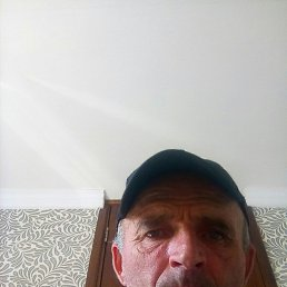 Аслан, 49 лет, Краснодар