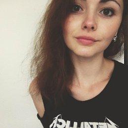 Виктория, 24 года, Екатеринбург