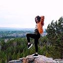 Фото Елизавета, Красноярск, 24 года - добавлено 24 сентября 2020