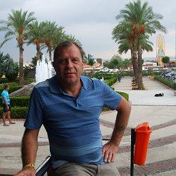 валера, 56 лет, Тосно