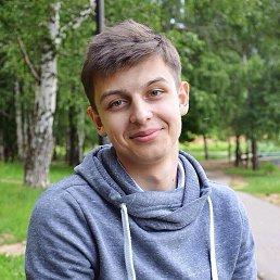 Женя, 20 лет, Саранск
