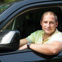 Виктор, 50 лет, Саранск