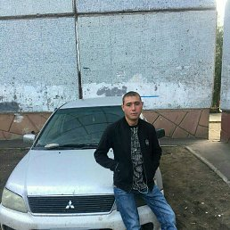 Виталий, Омск, 27 лет