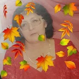 Валентина, Пенза, 67 лет