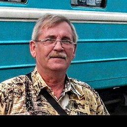 Николай, 62 года, Тюмень