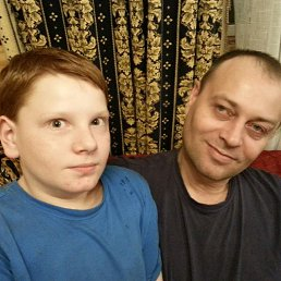 Евгений, 44 года, Орехово-Зуево
