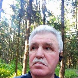 Александр, Москва, 63 года