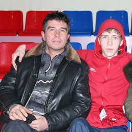 Сергей, 53 года, Оренбург