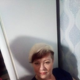 Марина, Ангарск, 50 лет