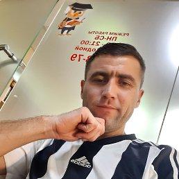 Маруфжан, Оренбург, 29 лет