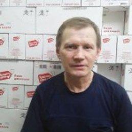 Иван, 54 года, Санкт-Петербург
