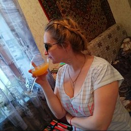Мария, Москва, 34 года