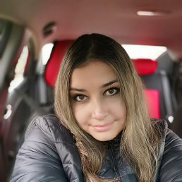 Екатерина, Рязань, 29 лет