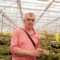 Андрей, 56 лет, Уфа