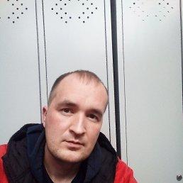 Vladimir, Набережные Челны, 34 года