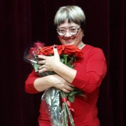 Ирина, 58 лет, Владивосток