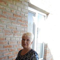 Людмила, 66 лет, Кировоград
