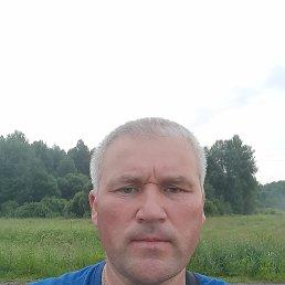 Сергей, 45 лет, Сычевка