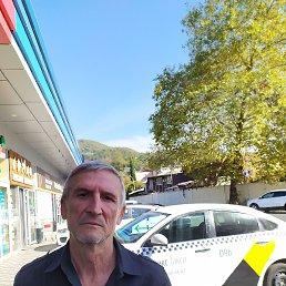 Александр, 64 года, Воронеж
