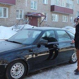 Андрей, Набережные Челны, 25 лет