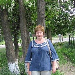 Елена, Оленегорск, 64 года