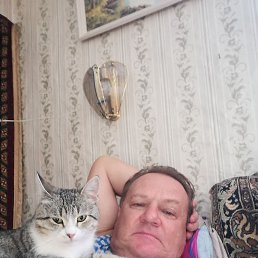 Владимир, 65 лет, Самара