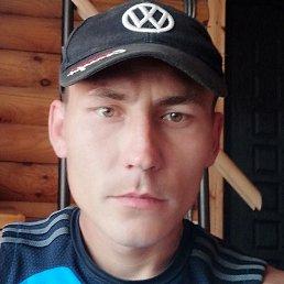 Николай, Киров, 30 лет