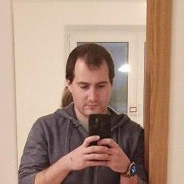 Денис, Липецк, 30 лет