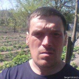 Сергей, Константиновск, 39 лет