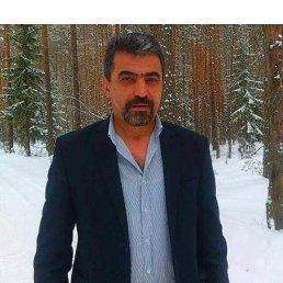Tufan, 51 год, Мирный