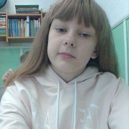 Анастасия, 17 лет, Красноярск
