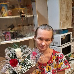 Тася, Липецк, 30 лет