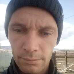 Алексей, Красноярск, 31 год